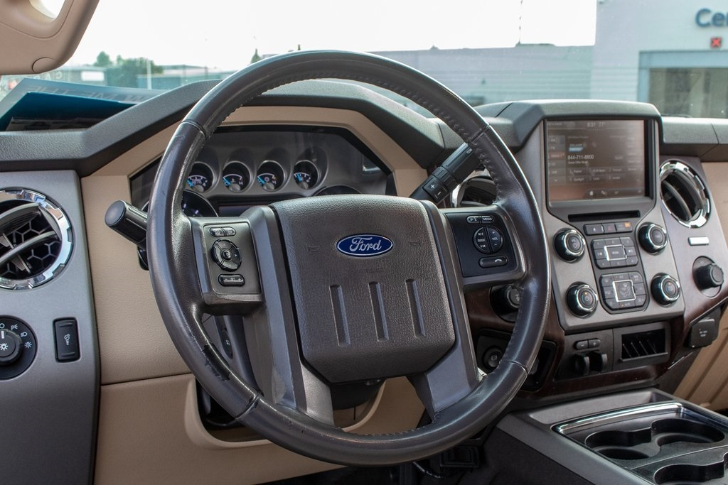 2016 F-350 Super Cab 4x4,  Pickup #1K3218 - photo 52