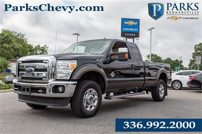 2016 F-350 Super Cab 4x4,  Pickup #1K3218 - photo 1