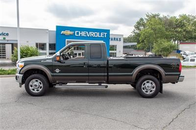 2016 F-350 Super Cab 4x4,  Pickup #1K3218 - photo 6