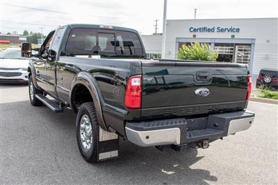 2016 F-350 Super Cab 4x4,  Pickup #1K3218 - photo 7