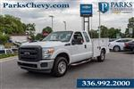 2012 F-250 Super Cab 4x2,  Service Body #1K3258 - photo 1