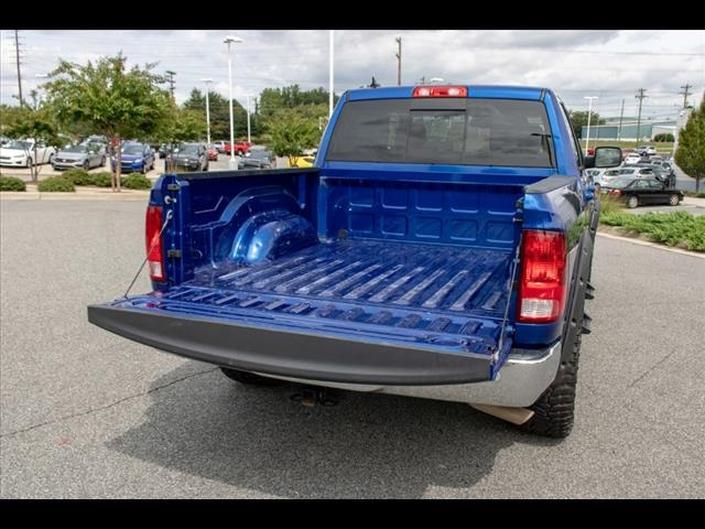 2017 Ram 1500 Crew Cab 4x4, Pickup #7K4645 - photo 11