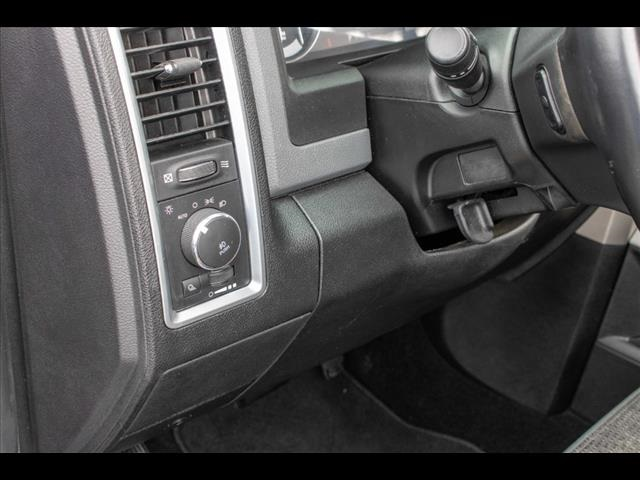 2017 Ram 1500 Crew Cab 4x4, Pickup #7K4645 - photo 47