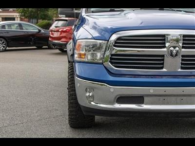2017 Ram 1500 Crew Cab 4x4, Pickup #7K4645 - photo 17