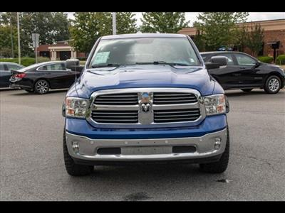 2017 Ram 1500 Crew Cab 4x4, Pickup #7K4645 - photo 18
