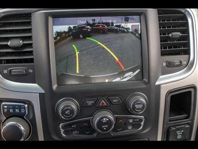 2017 Ram 1500 Crew Cab 4x4, Pickup #7K4645 - photo 55