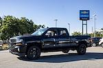 2016 Chevrolet Silverado 1500 Double Cab 4x4, Pickup #1K5292A - photo 4