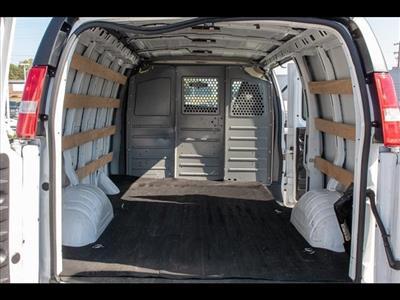2017 Savana 2500,  Empty Cargo Van #1K3718 - photo 2