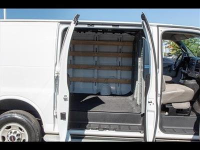 2017 Savana 2500,  Empty Cargo Van #1K3718 - photo 27