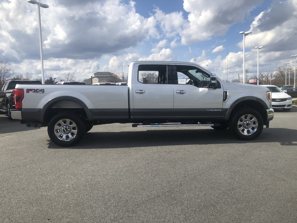 2017 F-350 Crew Cab 4x4, Pickup #1K3798 - photo 10
