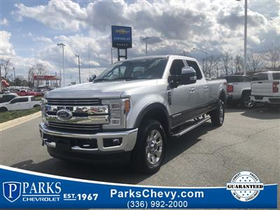 2017 F-350 Crew Cab 4x4, Pickup #1K3798 - photo 1