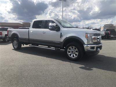 2017 F-350 Crew Cab 4x4, Pickup #1K3798 - photo 11