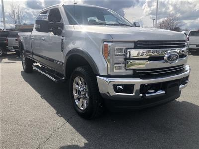 2017 F-350 Crew Cab 4x4, Pickup #1K3798 - photo 12