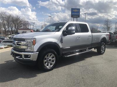 2017 F-350 Crew Cab 4x4, Pickup #1K3798 - photo 3