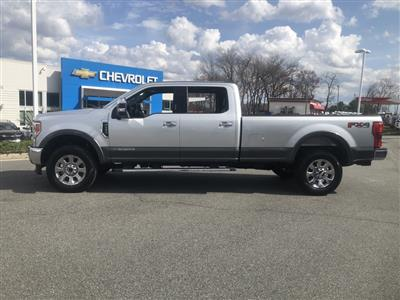 2017 F-350 Crew Cab 4x4, Pickup #1K3798 - photo 4