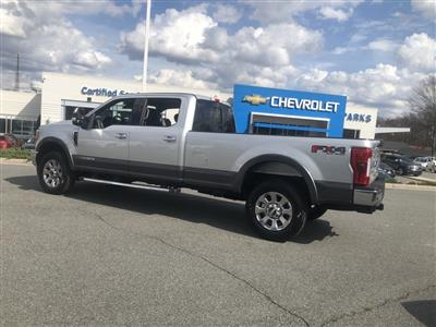 2017 F-350 Crew Cab 4x4, Pickup #1K3798 - photo 5