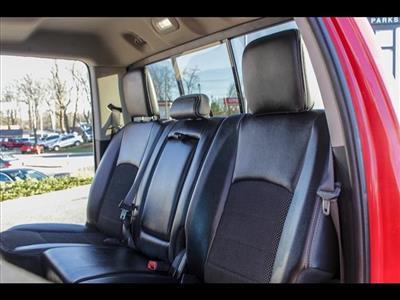 2017 Ram 1500 Crew Cab 4x4, Pickup #1K3863 - photo 26