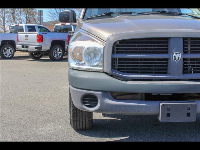 2008 Ram 1500 Regular Cab 4x2, Pickup #1K4075A - photo 13