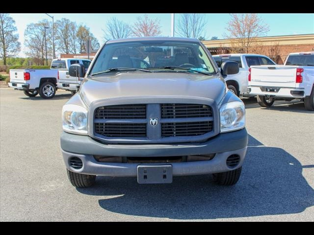 2008 Ram 1500 Regular Cab 4x2, Pickup #1K4075A - photo 14