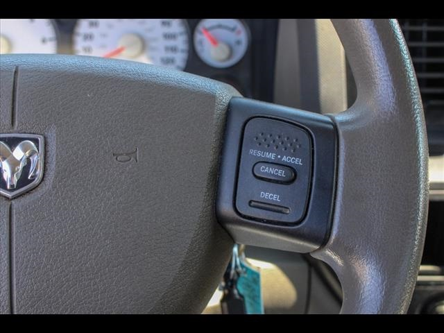 2008 Ram 1500 Regular Cab 4x2, Pickup #1K4075A - photo 35