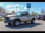 2008 Ram 1500 Regular Cab 4x2, Pickup #1K4075A - photo 4