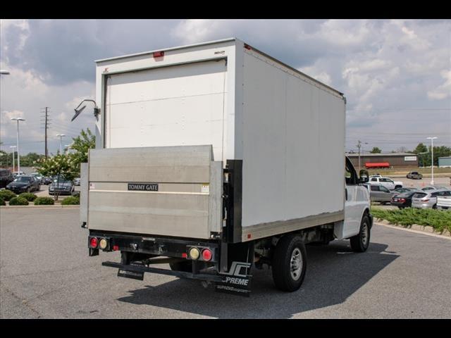 2016 Chevrolet Express 3500, Cutaway Van #1K4417 - photo 11