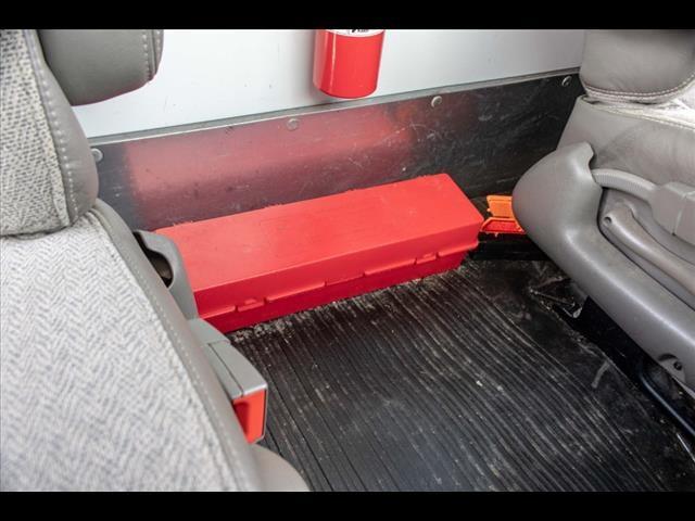 2016 Chevrolet Express 3500, Cutaway Van #1K4417 - photo 33