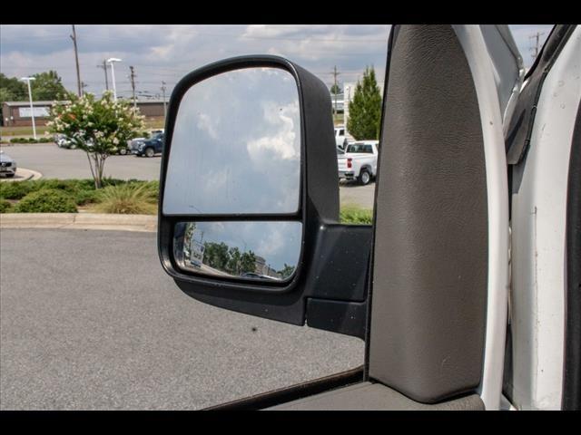 2016 Chevrolet Express 3500, Cutaway Van #1K4417 - photo 36