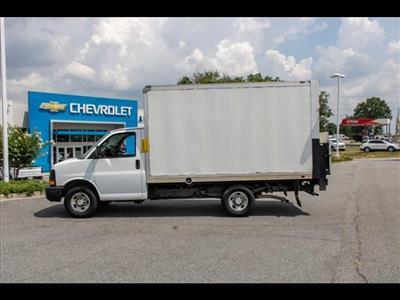 2016 Chevrolet Express 3500, Cutaway Van #1K4417 - photo 4