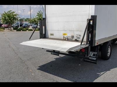 2016 Chevrolet Express 3500, Cutaway Van #1K4417 - photo 7