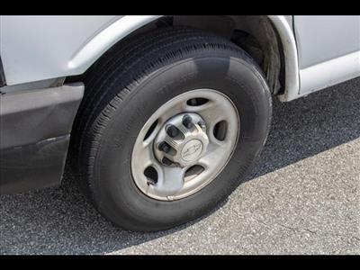 2016 Chevrolet Express 3500, Cutaway Van #1K4417 - photo 17