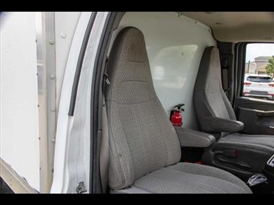 2016 Chevrolet Express 3500, Cutaway Van #1K4417 - photo 26