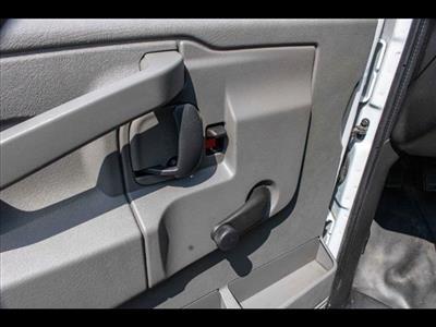 2016 Chevrolet Express 3500, Cutaway Van #1K4417 - photo 35
