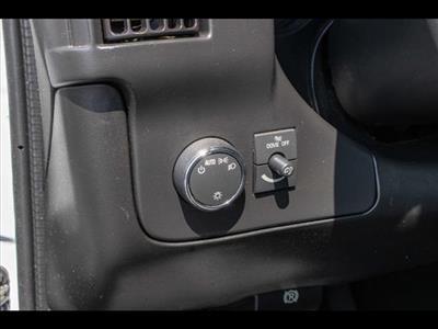 2016 Chevrolet Express 3500, Cutaway Van #1K4417 - photo 38