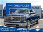 2015 Chevrolet Silverado 1500 Crew Cab 4x4, Pickup #1K4418 - photo 1