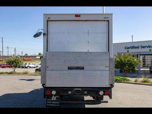 2015 Chevrolet Express 3500 4x2, Cutaway Van #1K4583 - photo 7