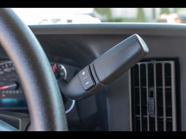 2015 Chevrolet Express 3500 4x2, Cutaway Van #1K4583 - photo 42