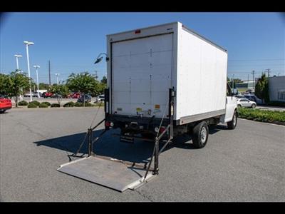 2015 Chevrolet Express 3500 4x2, Cutaway Van #1K4583 - photo 10