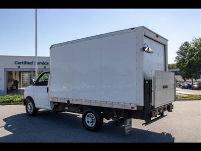 2015 Chevrolet Express 3500 4x2, Cutaway Van #1K4583 - photo 2