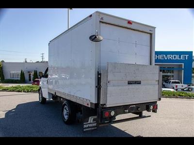 2015 Chevrolet Express 3500 4x2, Cutaway Van #1K4583 - photo 5
