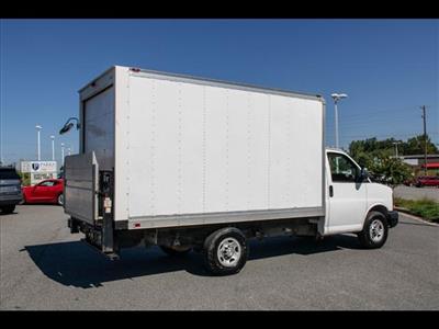 2015 Chevrolet Express 3500 4x2, Cutaway Van #1K4583 - photo 15