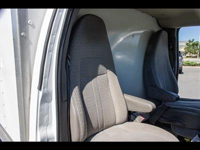 2015 Chevrolet Express 3500 4x2, Cutaway Van #1K4583 - photo 28