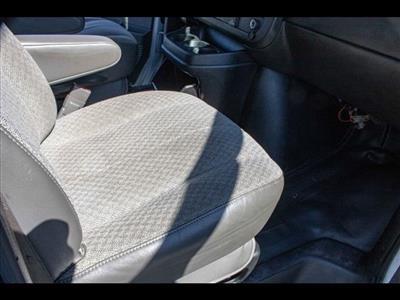2015 Chevrolet Express 3500 4x2, Cutaway Van #1K4583 - photo 29