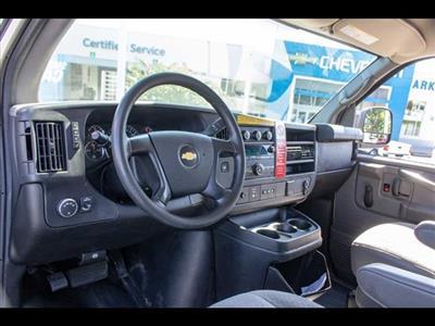 2015 Chevrolet Express 3500 4x2, Cutaway Van #1K4583 - photo 33