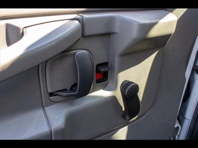 2015 Chevrolet Express 3500 4x2, Cutaway Van #1K4583 - photo 35