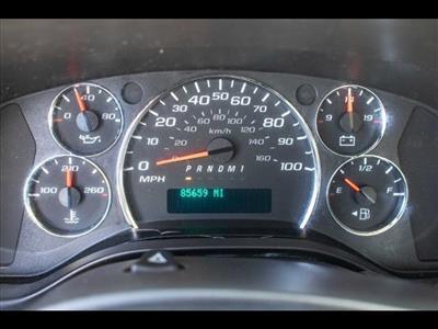 2015 Chevrolet Express 3500 4x2, Cutaway Van #1K4583 - photo 40