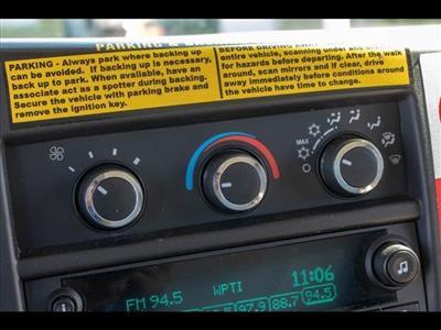 2015 Chevrolet Express 3500 4x2, Cutaway Van #1K4583 - photo 44