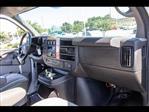 2015 Chevrolet Express 3500 4x2, Cutaway Van #1K4583 - photo 31