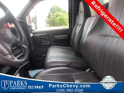 2008 Chevrolet C7500 4x2, Refrigerated Body #1K4608 - photo 11