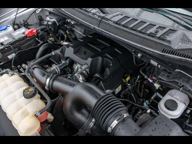 2017 Ford F-150 SuperCrew Cab 4x4, Pickup #1K4609 - photo 21